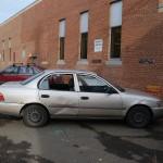 車上荒しを防ぐための知識と対策