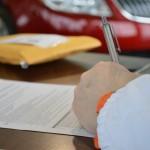 軽自動車の名義変更の仕方