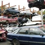 車が災害で使用できなくなった際の車の処分について