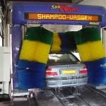 洗車機は車に傷をつけてしまう?