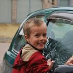 手洗い洗車の方法と必要な用具