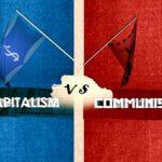 T型フォードとビートルから見る共産主義と資本主義における自動車の在り方