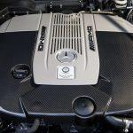 自動車エンジンの仕組み